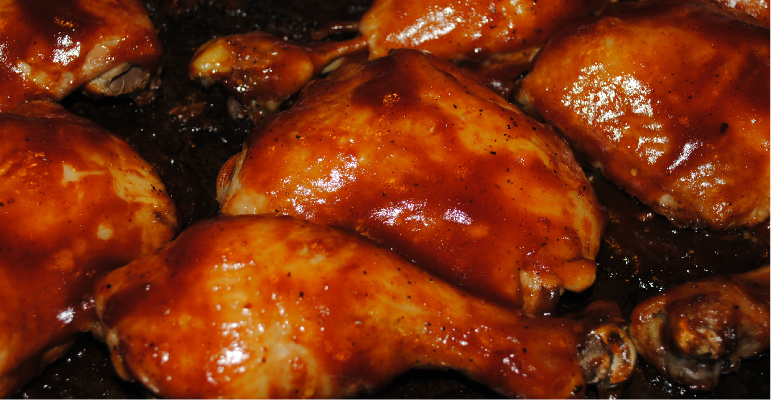Have The Best Oven Bbq Chicken In Under An Hour Page 2