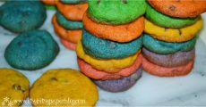 colorcookies
