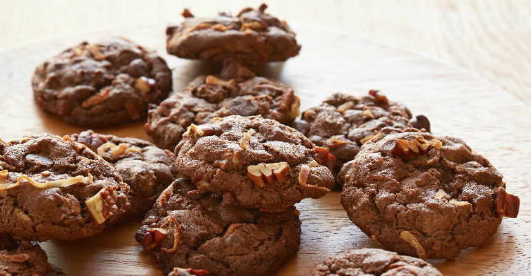 Super moist cookies recipe