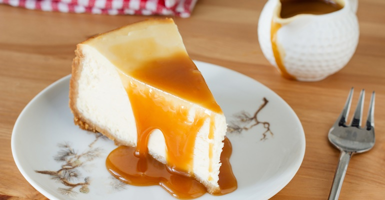 6 easy crockpot meals cheesecake