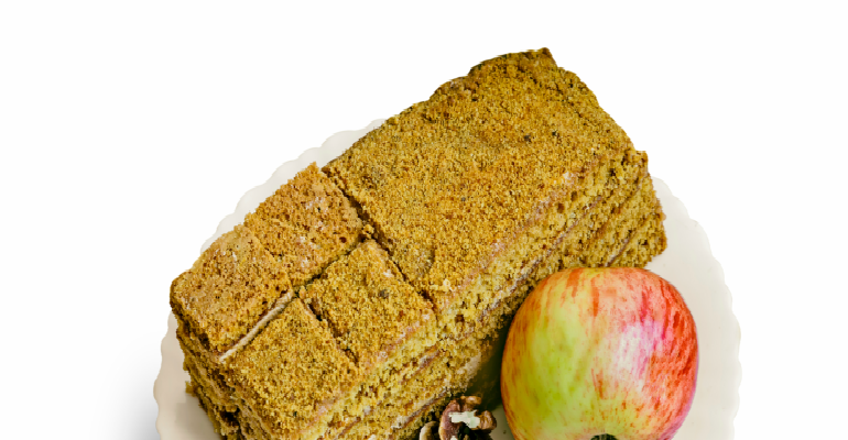 Apply This Apple Butter Cake Recipe To Your Life You Won