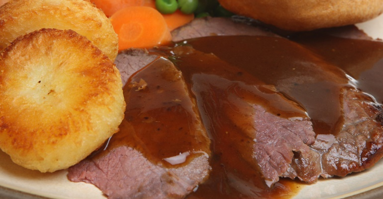 How To Cook Roast Beef That Will Melt In Your Mouth