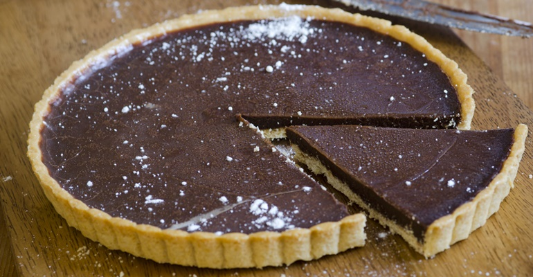 6 best desserts mounds bar tart